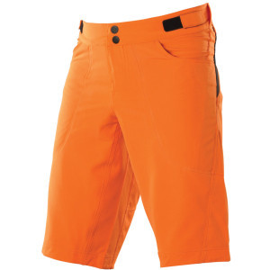 Skyline Shorts - Men's Orange, 34 - Excellent