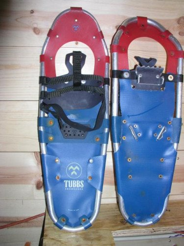 Tubbs VENTURE Snow shoes