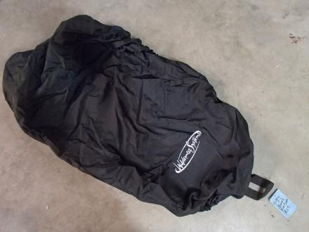 Wilderness Systems Bandit/Critter Cockpit Cover