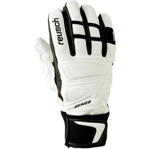 Master Pro 2 Glove White, 9 - Good