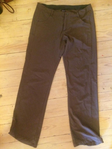 Patagonia Women's Pants sz12