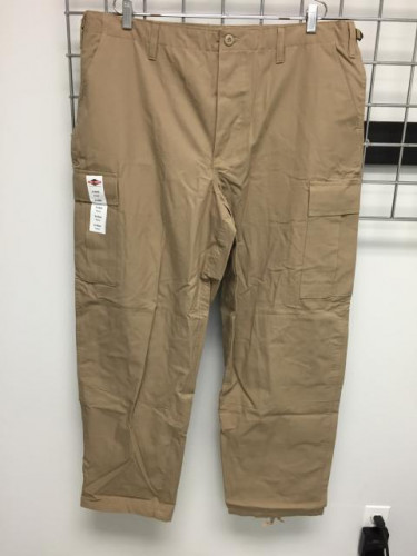 Tru Spec 100% Cotton Rip-Stop BDU Unisex Trousers