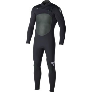 4/3 Infiniti X2 Wetsuit - Men's Black, XS - Like N