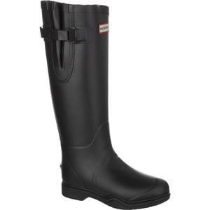 Balmoral Equestrian Adjustable Neoprene Boot - Women's Black, 8.0 - Li