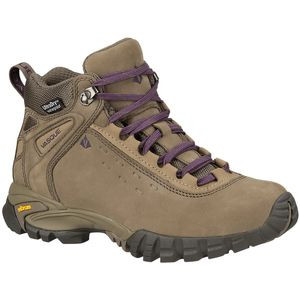 Talus UltraDry Hiking Boot - Women's Bungee Cord/Purple Plumeria, 9.0