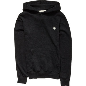 Cornell Pullover Hoodie - Boys' Charcoal Heather,