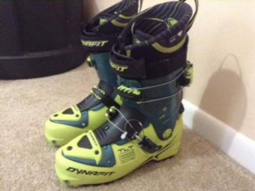 Dynafit TLT6 AT/Ski Mountaineering Boots- 27.5- $400