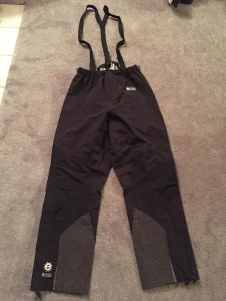 Montane Spectra eVent Pant, Men's Large 34