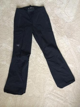 Arc'teryx Seeker Softshell Pants