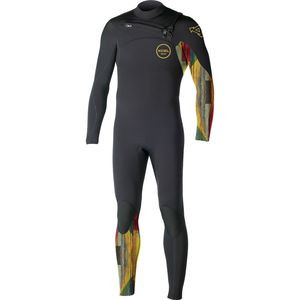 3/2 Limited Edtion Infiniti Comp X2 Wetsuit - Men's Geo, MT - Good