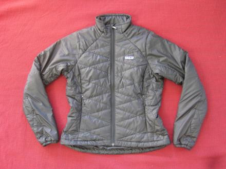 Patagonia Micro Puff Jacket - Women's small