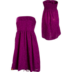 Sunlit Dress - Women's Grape Juice, 2 - Excellent