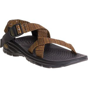 Z/Volv Sandal - Men's Bronze Points, 7.0 - Excellent