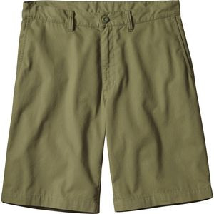 All-Wear Short - Men's Spanish Moss, 34x10 - Excellent