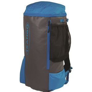Crag Pack Blue, Regular - Excellent