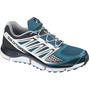 X-Wind Pro Road Running Shoe - Men's Darkness Blue