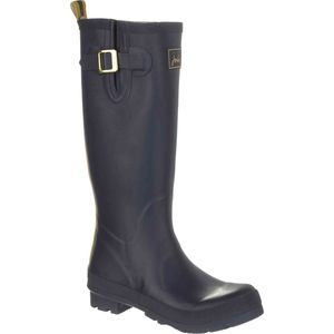 Field Welly Boot - Women's French Navy, US 6.0/UK 4.0 - Excellent