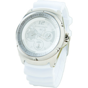 Hammerhead LDS Watch White, One Size - Excellent