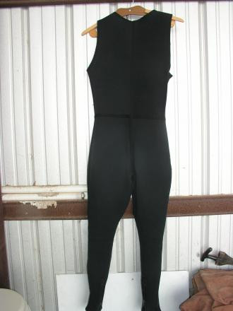 NSR Farmers John Wet Suit Size Mens XXL