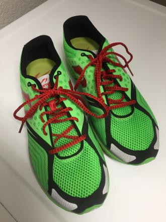 Newton Distance S III Running Shoes