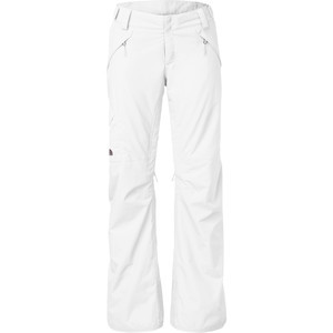 Freedom LRBC Insulated Pant - Women's TNF White/So