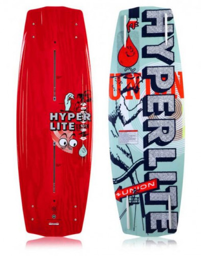 2014 HYPERLITE UNION WAKEBOARD