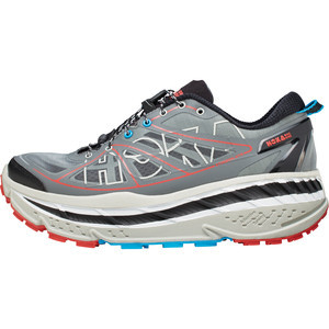 Stinson ATR Trail Running Shoe - Men's Anthracite/