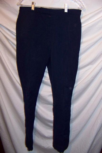 Vintage Edelweiss Stretch Ski Pants, 32