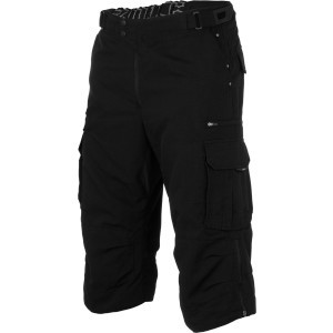 Hoodoo Short  Black, XL - Like New