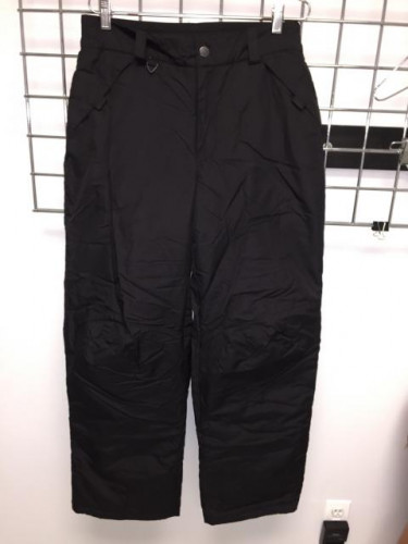 White Sierra Insulated Pants 32 in. Inseam - Men's