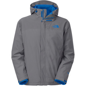 Anden Triclimate Jacket - Men's Vanadis Grey/Vanad