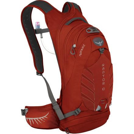 Osprey Packs Raptor 10 Hydration Pack - 610cu in