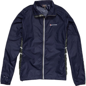 Featherlite Marathon Jacket - Men's Ink/Shadow, M