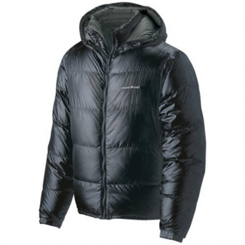 Montbell Frost Line Down Parka