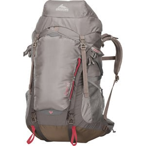 Sage 35 Backpack - Women's - 2135cu in Sepia Grey, One Size - Excellen