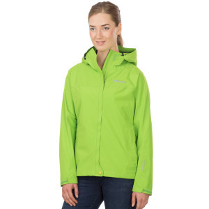 Minimalist Jacket - Women's Green Envy, XL - Like