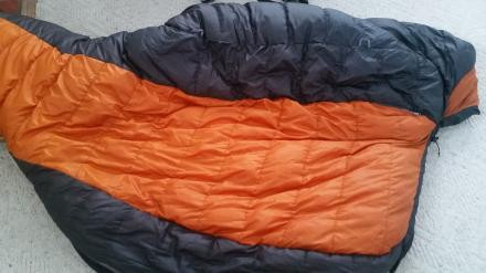 REI HALO +10 Degree Sleeping Bag