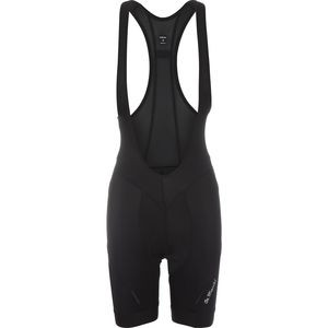 Veloce Bib Short - Women's Black, M - Good