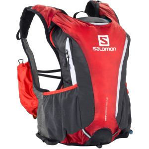 Skin Pro 10+3 Hydration Backpack Set - 793cu in Br