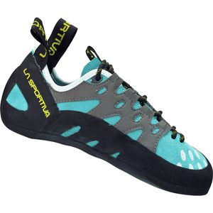 Tarantulace Climbing Shoe - Women's Turquoise, 36.5 - Like New