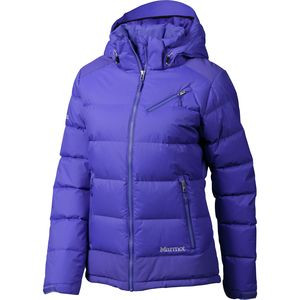 Sling Shot Down Jacket - Women's Blue Dusk/Gemstone, S - Excellent