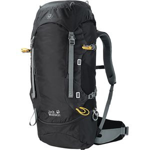 EDS Dynamic Backpack - 2929cu in Black, One Size - Excellent