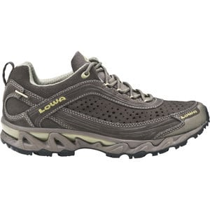 S-Cloud Hiking Shoe - Women's Chestnut/Olive, 8.0