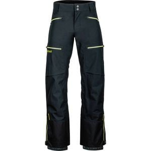 Freerider Pant - Men's Black, M - Good