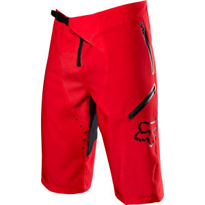 Demo FR Shorts - Men's Red, 32 - Like New