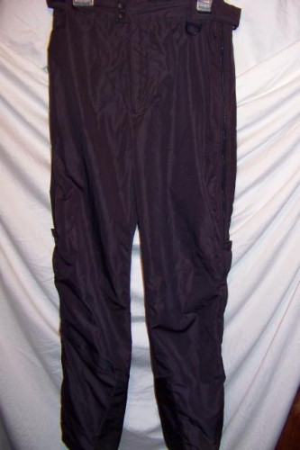 Eastern Mountain Sports Ski Pants, Men's Medium