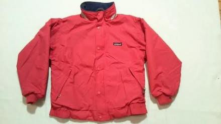 Patagonia Trailhead Jacket (Boys)