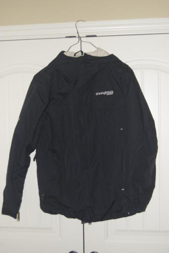 686 Mannual Snowboard Jacket