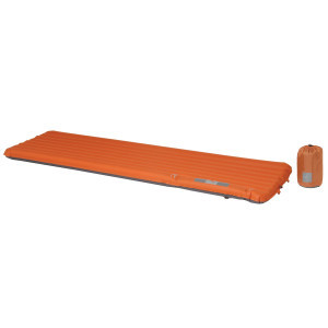 SynMat 7 Sleeping Pad Terracotta/Charcoal, 7 M - Excellent