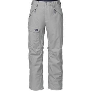 Freedom Insulated Pant - Men's Monument Grey, XL/Reg - Like New